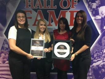 Hampden Award