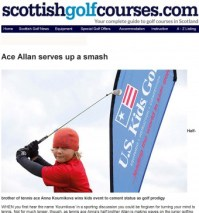 01 JUL Scottish CLub Golfer Online