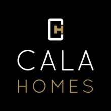 CALA Homes builds the highest quality family homes