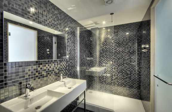 Bathroom - Grassmarket G1