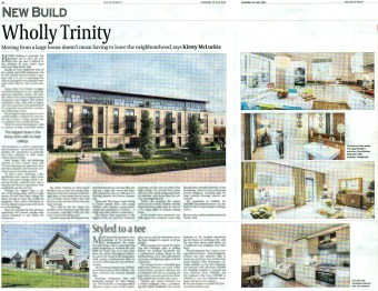 24 JUL The Scotsman CALA