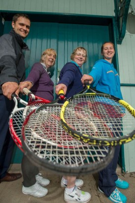Scottish PR experts Holyrood Partnership offer public relations photography