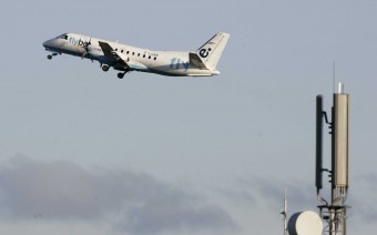 Flybe-Take-Off