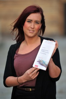 The PR award for Outstanding Young Communicator at the 2011 PRide Awards went to Laura Berry, a member of the expert PR team at public relations agency Holryood PR