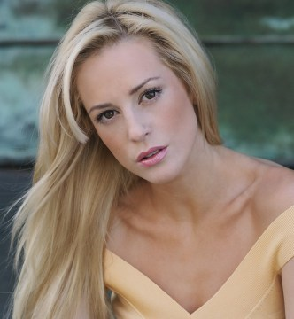 Public relations agency for Scottish actress Louise Linton