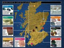 PR photogrpahy in Scotland for jeweller Alistir Wood Tait