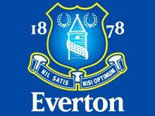 Everton FC club badge