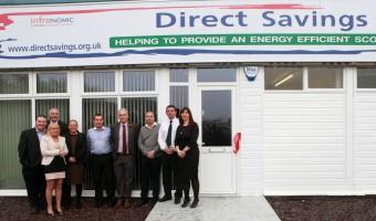 PR success for Direct Savings