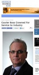 Aberdeen Business News Online