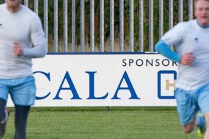 PR in Edinburgh, Scotland for CALA Homes by Holyrood Partnership