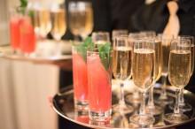 PR in edinburgh campaign for Sodexo prestige venues and events