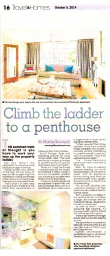 05 OCT Sunday Post Travel & Homes PG 16 CROP