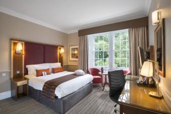 Royal Terrace Bedroom