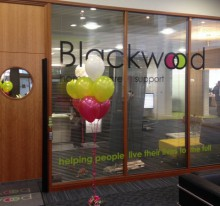 Blackwood HQ Launch 8