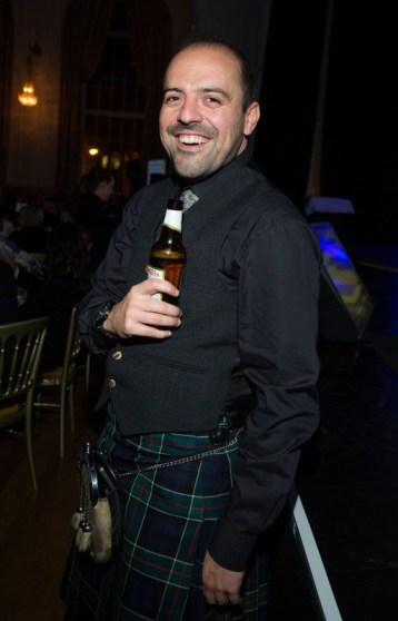 Scottish PR agency wone five PR awards at CIPR Scotland PR awards in 2014