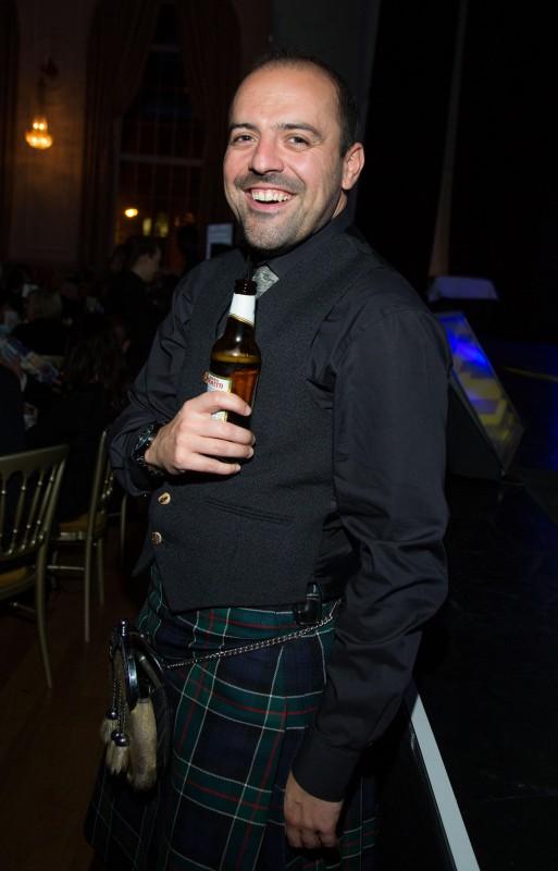 Scottish PR agency wone five PR awards at CIPR event in Edinburgh Scotland