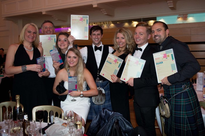 Award winnning Scottish PR agency Holyrood Partnership