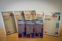 Award winning public relations agency in Scotland wins five PR awards