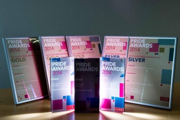 Award winning public relations agency