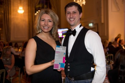 Holyrood PR is multi award winning public relations agency in Scotland