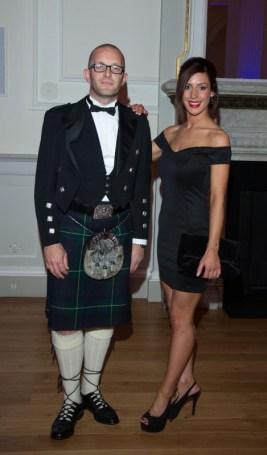 Scottish Public relations agency celebrates winning five PR awards