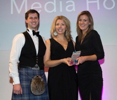 Public relations agency in Edinburgh, Scotland