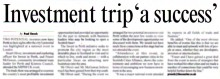 24 OCT The Courier (Central) to use