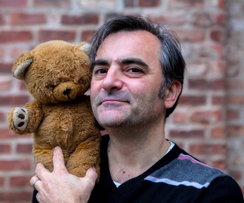 Raymond Notarangelo co-founder of an award winning public relations agency