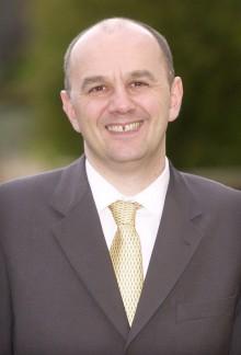 Paul Dickens