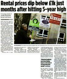 Edinburgh property solicitors media success thanks to Scottish PR agency