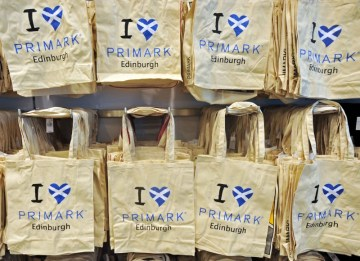 Scottish PR agency handled Primark flagship store opening