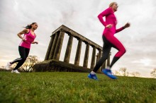 Professional Photogarphy by Edinburgh PR Agency