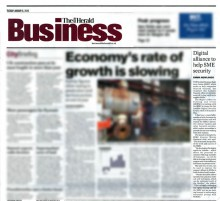 06 JAN THE HERALD PG24 FULL PG to use