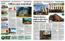 Scottish PR agency helping major UK homebuilder make the headlines in the Herald