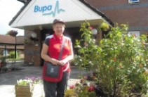 HILL VIEW Bupa PR Edinburgh Client