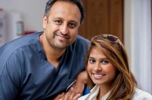 Lubiju earns dental PR with Miss Singapore