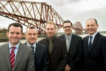 Edinburgh PR agency PR photos for Thames water