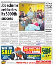 19 FEB Evening Times PG 21 FULL PAGE