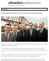 All Media Scotland Media Coverage
