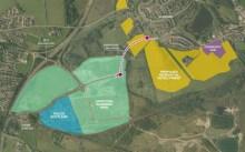 Glenboig Link Road Approval