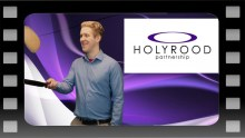Successful public relations campaigns feature in the PR videos from Holyrood PR in Edinburgh
