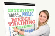 Scottish public relations agency Holyrood PR in Edinburgh offers media training among its PR services
