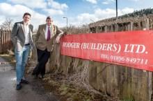 Edinburgh PR Photography supports Wind Farm proposal