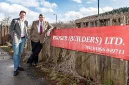 Edinburgh PR Photography supports Wind Farm proposal
