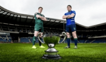 Public relations agency Holyrood PR in Edinburgh works for both sponsors of the 2015 BT Cup