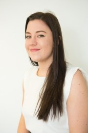 Alicia Simpson is an account executive at Holyrood PR in Edinburgh