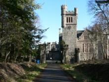 Carbisdale Castle Edinburgh PR Agency client