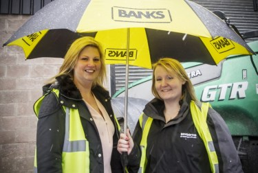 Banks Reneables uses expert public relations services