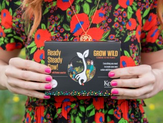 The Grow Wild Packs have been introduced to each of Bield's developments