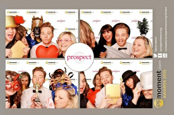 Award winning PR agency